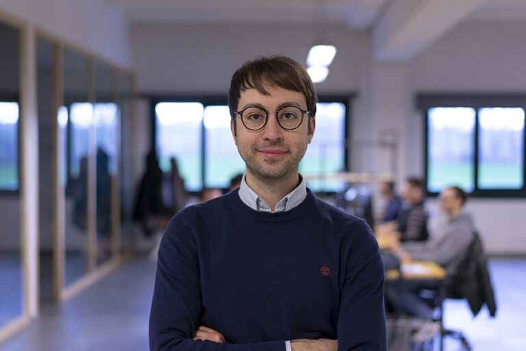 Marco Matarazzi, autore libro Ospitalità 4.0